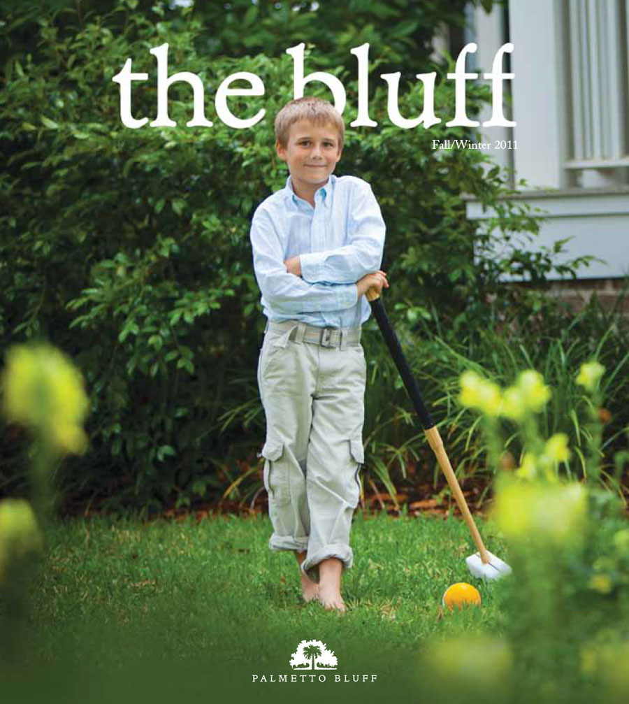 The Bluff Magazine