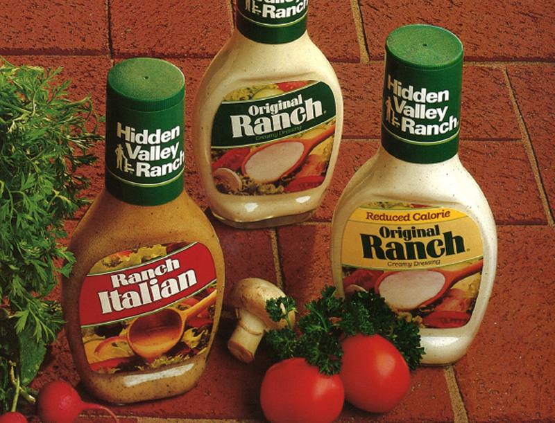 The Original Ranch